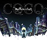 CQCQ【通常盤】