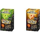 【セット買い】バブ メディキュア 森林の香り 6錠入 高濃度 炭酸 温泉成分 (泡の数バブの10倍) & メディキュア…