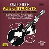 FAMOUS DOOR ACE GUITARISTS