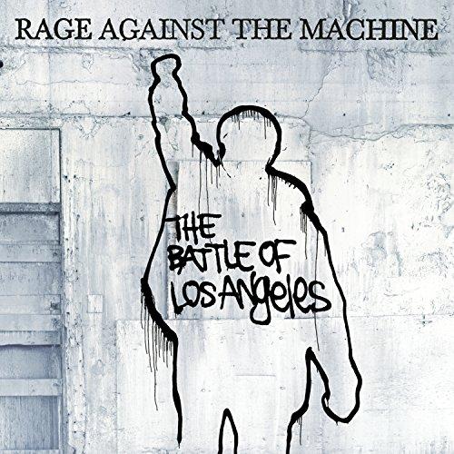 Battle of Los Angeles