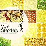 World Standard.03-A Tatsuo Sunaga Live Mix 画像