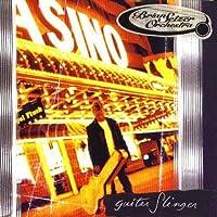 Guitar Slinger -Reissue-