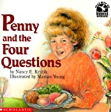 Penny and the Four Questions (Read With Me Paperbacks)