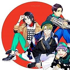 GOLDEN ENCORE!♪BRBRookies!のCDジャケット