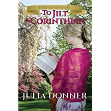 To Jilt a Corinthian (The Friendship Series Book 12)
