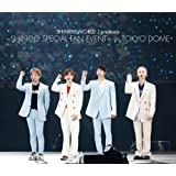 SHINee WORLD J presents ~SHINee Special Fan Event~ in TOKYO DOME [Blu-ray]