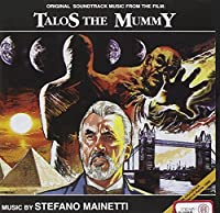 Talos the Mummy