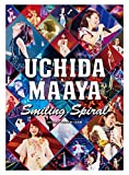 UCHIDA MAAYA 2nd LIVE『Smiling Sp...[Blu-ray/ブルーレイ]