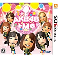 AKB48+Me - 3DS