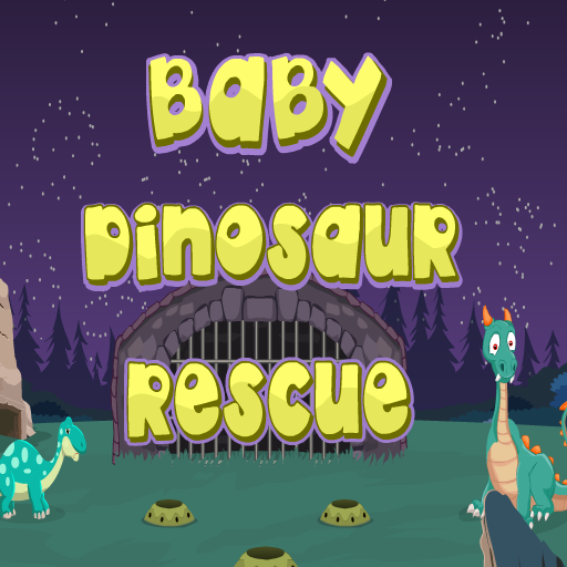 Baby Dinosaur Rescueの詳細を見る