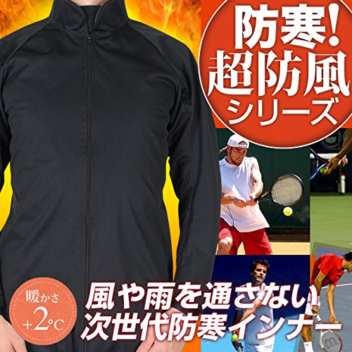 『10bi-004-sa』★秋冬におすすめのテニスウェア M...