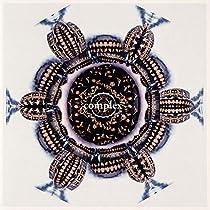 COMPLEX BEST(限定盤)(Blu-ray付)