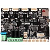 Comgrow Creality Ender3 3D Printer New Upgrade Motherboard Silent Mainboard V4.2.7 (1.1.5) with TMC2208 Driver