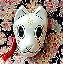 ギン 道具 歓迎会 宴会仮装 仮面 コスチューム キツネ マスク