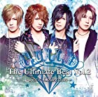 The Ultimate Best Vol.2 -Love Collection-(在庫あり。)