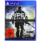 Click to open expanded view Sniper Ghost Warrior 3 - Limited Edition [PlayStation 4] - Imported (de.)