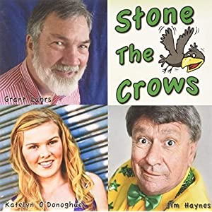 Stone the Crows / Various