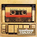 GUARDIANS OF THE GALAX [12 inch Analog]