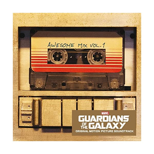 GUARDIANS OF THE GALAXYの商品画像