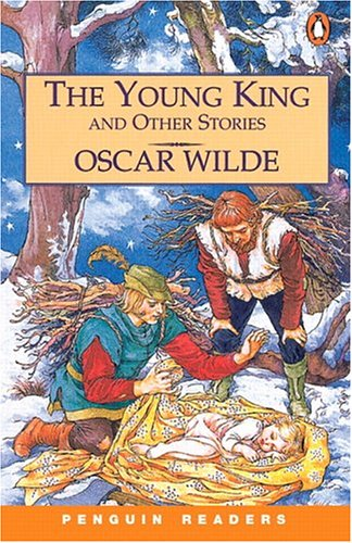 *YOUNG KING & OTHER STORIES        PGRN3 (Penguin Readers, Level 3)の詳細を見る