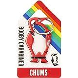 チャムス(チャムス) ブービー カラビナ CH62-1192 Red