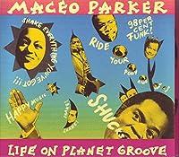 Life on Planet Groove [Analog]
