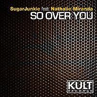 So over You (Max Ferrante Remix)