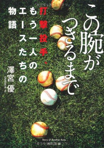 この腕がつきるまで 打撃投手、もう一人のエースたちの物語 (角川文庫)の詳細を見る
