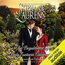 The Beguilement of Lady Eustacia Cavanaugh: The Cavanaughs, Book 3