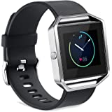 GinCoband Fitbit Blaze Bands for Fitbit Blaze Smart Watch No Tracker 8 Color Large Small Women