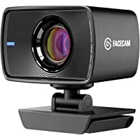 Elgato WEBカメラ Facecam 1080p60 フルHD ウェブカメラ 【日本正規代理店品】