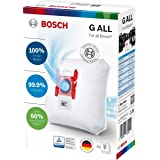 Bosch PowerProtect Dust Bag, White, BBZ41FGALL