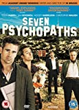 Seven Psychopaths [DVD] [Import]