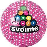 SVOLMEスボルメ フットサルボール 4号球 163-99429 [070] PINK(ピンク)