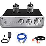 FX AUDIO Tube Preamp TUBE-06 HiFi Home Audio Stereo HiFi 6N3 Vacuum Tube Preamplifier for Home Theater Audio Player System CM
