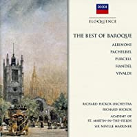 Baroque-the Best of