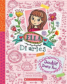 Double Dare You (Ella Diaries) by [Costain, Meredith]