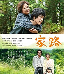 家路 [Blu-ray]