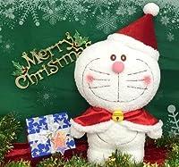 ドラえもん ホワイトクリスマス BIGぬいぐるみ