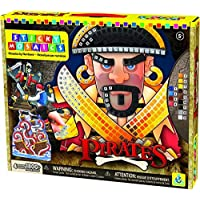 The Orb Factory Sticky Mosaics Pirates Kit by The Orb Factory