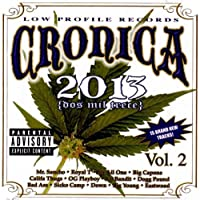 Cronica 2013: 2
