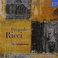 Six Symphonies