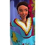 ディズニー XFVGA(480×854)壁紙 『アバローのプリンセス エレナ』エレナ