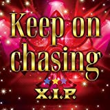 Keep on chasing(限定版)