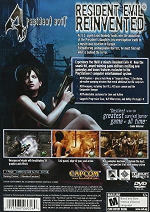 Resident Evil 4 / Game