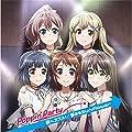 「バンドリ!」Roseliaの2ndシングル「Re:birthday」6月発売