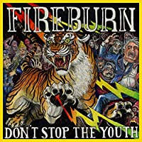 DON'T STOP THE YOUTH [LP] [12 inch Analog]