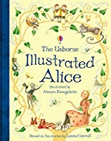 Illustrated Alice (Illustrated Stories)