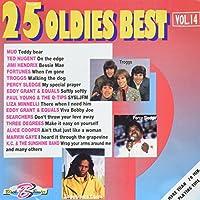 25 Oldies Best Volume14