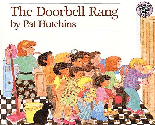 The Doorbell Rangの詳細を見る